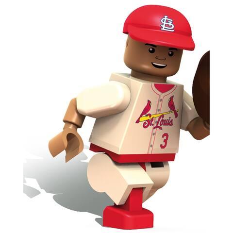 St. Louis Cardinals OYO Sports MLB Carlos Beltran Minifigure - multi