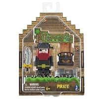 "Terraria 2.75"" Action Figure: Pirate Tinkerer - multi"