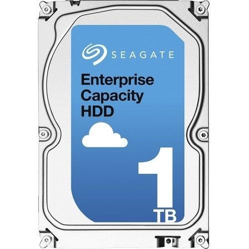 "Seagate St1000nm0045 1 Tb 3.5"" 7200 Rpm Internal Hard Drive"