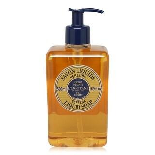 L'Occitane Liquid Soap Verbena -500ml