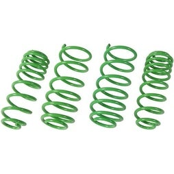 ST Suspension 65257 Sport-tech Lowering Spring for BMW E46 S