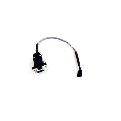Hpe Jw071a Aruba Serial Data Transfer Cable