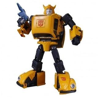 Transformers Masterpiece Action Figure: MP-21 Bumblebee