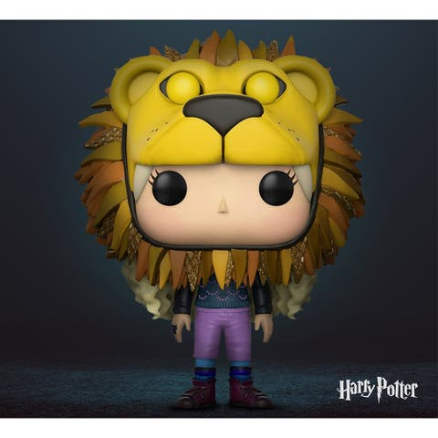 Funko POP Movies Harry Potter Character Toy Action Figures