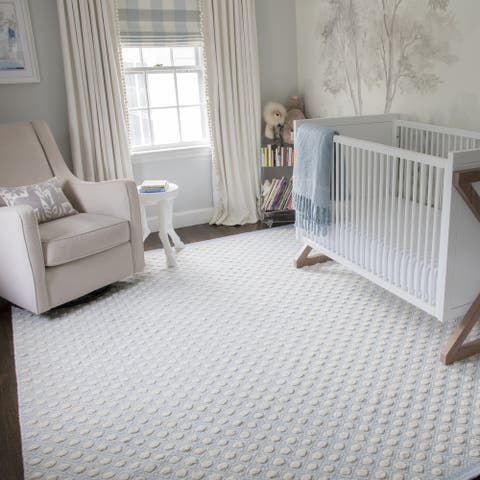 Erin Gates by Momeni Langdon Windsor Hand Woven Wool Area Rug