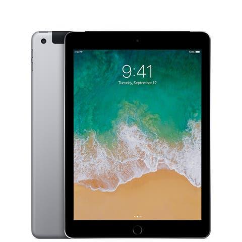 Apple iPad 5th Gen 128GB MP2H2LL/A (Refurbished)