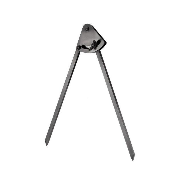 Positioning Divider Compass 265mm 14 Inch Spring Industrial Marking Gauge