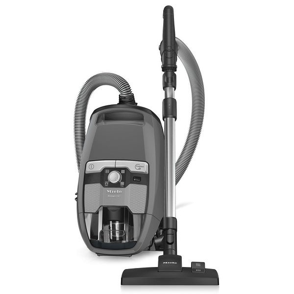Miele Blizzard Cx1 Pure Suction Canister Vacuum Cleaner Sbd285 3 Rug Floor