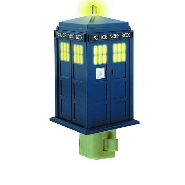 Doctor Who TARDIS Night Light - multi