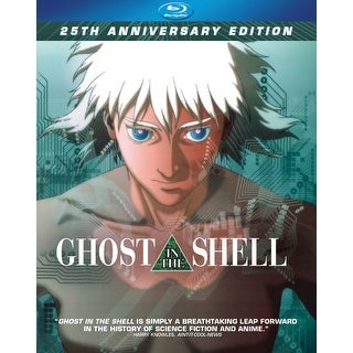 Ghost in the Shell 25th Anniversary [BLU-RAY]