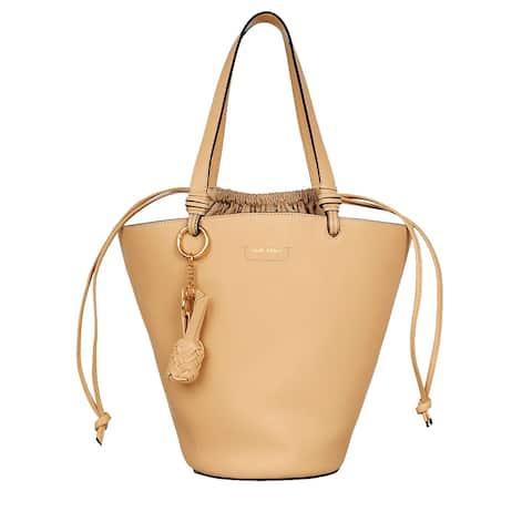 See by Chloe Womens Cecilya Seed Brown Large Bag Handbag