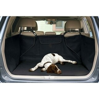 K&H Pet Products KH7865 Quilted Cargo Cover