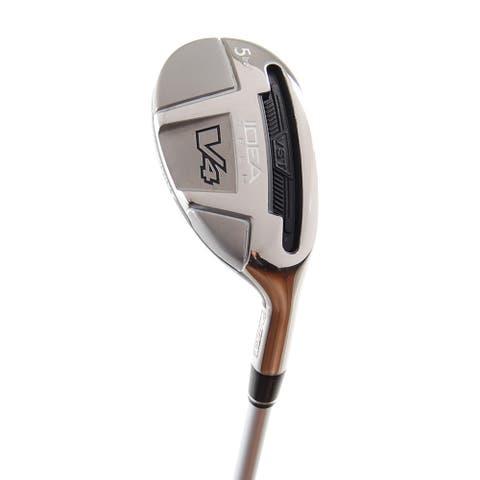 buy right handed golf clubs women 39 s hybrid clubs online. Black Bedroom Furniture Sets. Home Design Ideas