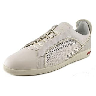 Puma Ultimate Sf-10 Men Round Toe Leather Ivory Sneakers|https://ak1.ostkcdn.com/images/products/is/images/direct/1b2136d8d4202248935557078de2e5fe83fc4c7e/Puma-Ultimate-Sf-10-Men-Round-Toe-Leather-Ivory-Sneakers.jpg?impolicy=medium