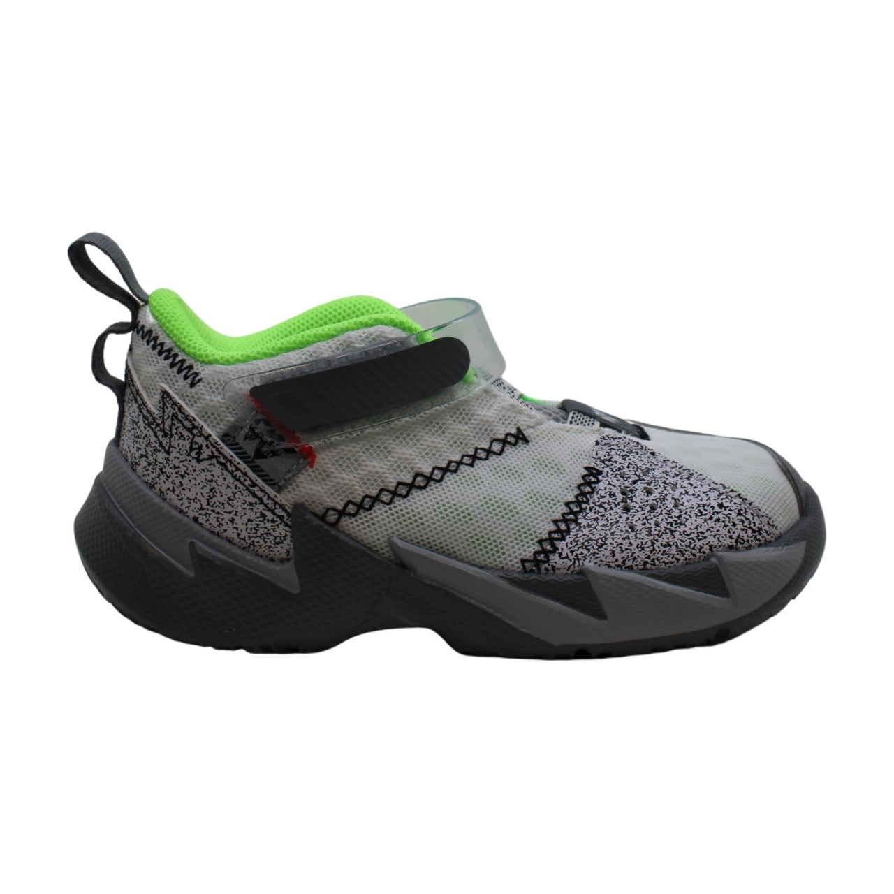 Jordan Children Shoes why not zero.3 - 10