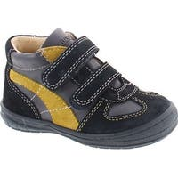 Primigi Boys 8044 Casual Fashion Boots - Navy