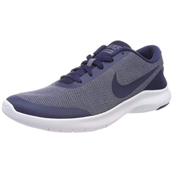 5c116c291e79 Shop Nike Mens Flex Experience Rn 7 Midnight - Free Shipping Today ...