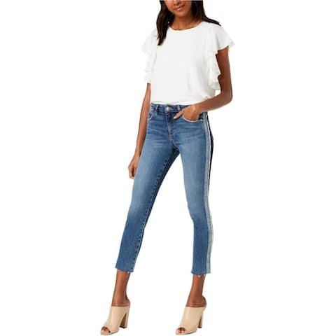 Joe's Womens Icon Skinny Fit Jeans