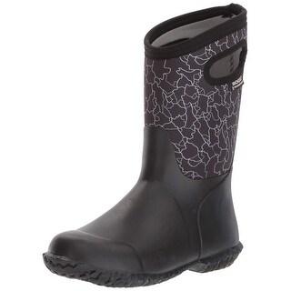Bogs Durham Kids/Toddler Waterproof Snow Boot Boys Girls