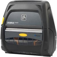 Zebra ZQ520 Direct Thermal Printer - Monochrome - Portable - (Refurbished)