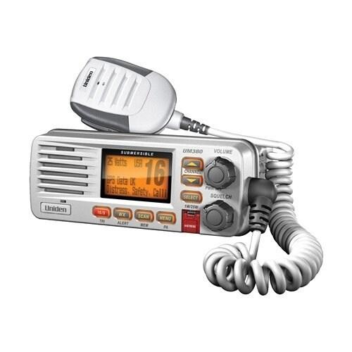 Uniden 2-Way Radio - Um380