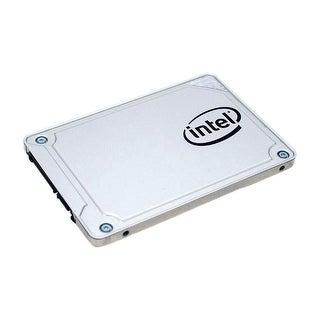 """Intel 545s 2.5"""" 512GB SATA III 64-Layer 3D NAND TLC Internal Solid State Drive (SSD)"""
