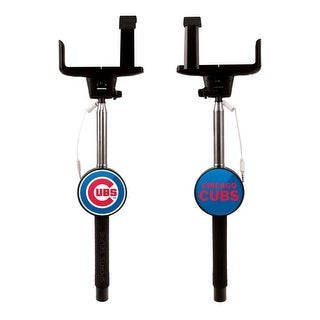 Mizco Chicago Cubs Sports Selfie Stick - MLB-SLFS-CUBS