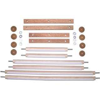 Handi Clamp Scroll Frame Set