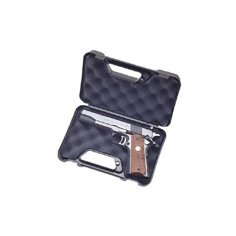 Mtm 803-40 mtm pistol storage case medium lockable