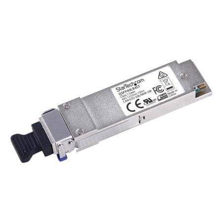 Startech.Com Msa Compliant 40Gbase-Lr4 40G Qsfp+ Transceiver - Sm Lc 10 Km