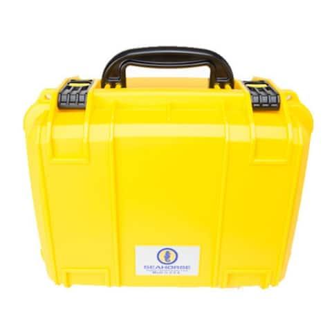 Seahorse SE540 Waterproof Protective Case (Yellow)