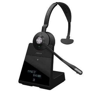 Jabra Engage 75 Mono Noise-Canceling Wireless Headset w/ Up To 490 feet Range
