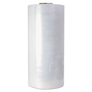Universal Office Products 16 in. x 1500 ft. Handwrap Film - Clear