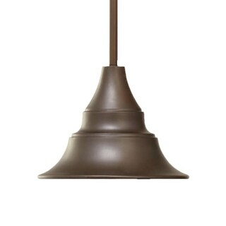 Quorum International 768-11 Sombra 4 Light Outdoor Pendant