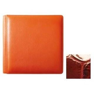 Raika NI 106 RED Scrap Book - Red
