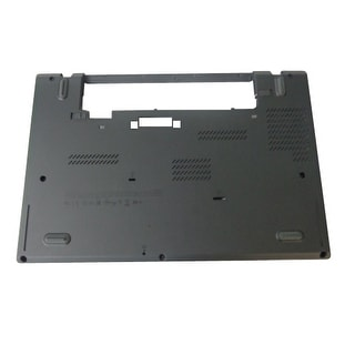 New Lenovo ThinkPad T440S Laptop Lower Bottom Case w/ Dock 04X3988 AM0SB000800