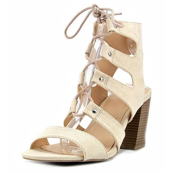 Wild Diva Susie Women Natural Sandals