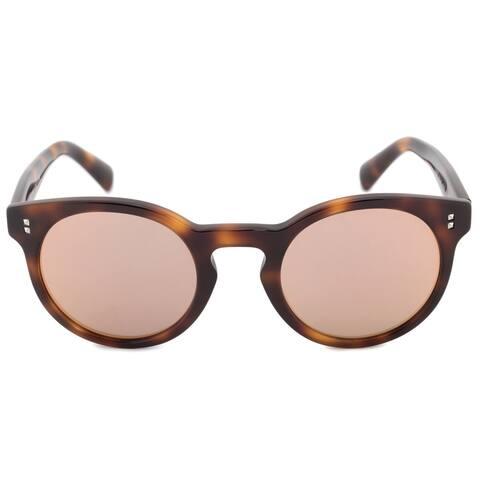 Valentino Round Sunglasses VA4009 50114Z 47 - 47mm x 22mm x 140mm