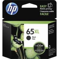 HP 65XL Black Original Ink Cartridges (N9K04AN)(Single Pack)