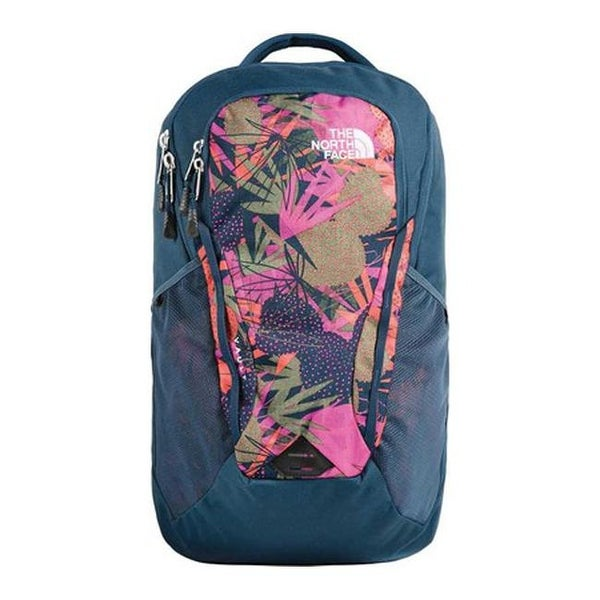 020254b94a8e Shop The North Face Women's Vault Backpack Four Leaf Clover Agave ...