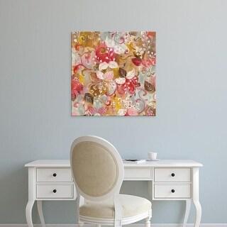 Easy Art Prints Danhui Nai's 'Gypsy Dream Crop' Premium Canvas Art