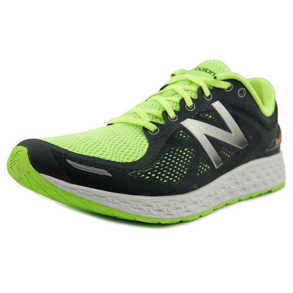 New Balance MZANT Men 2E Round Toe Synthetic Black Running Shoe