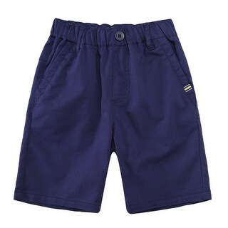 Richie House Boys' Middle Pants