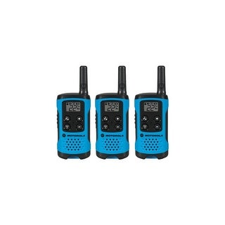 Motorola T100TP Walkie Talkies
