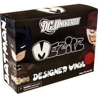 Batman And Joker Mez Itz Comic Con Exclusive - multi