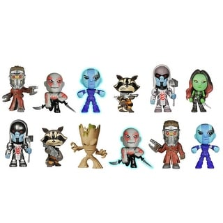 Minis Guardians of The Galaxy Blind Figure - Multi