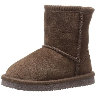 Lamo Casual Boots Suede