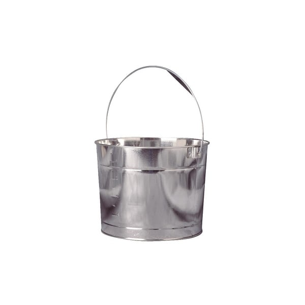 Leaktite 5Qt Metal Paint Pail