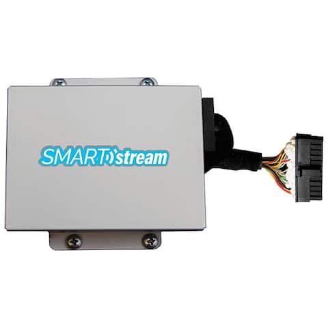 Audiovox wm1 voxx smartstream wireless video adapter for voxx overhead video monitor