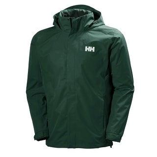 Helly Hansen Mens Dubliner Jacket Rainwear